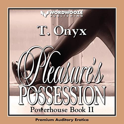 Pleasure's Possession audiobook cover art