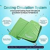 Zoom IMG-2 syourself asciugamano traspirante per sollievo