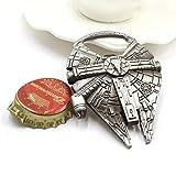 Abrebotellas Star Wars Milennium Falcon