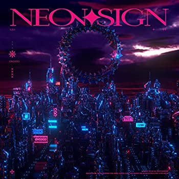 Neon sign  Feat OVCOCO