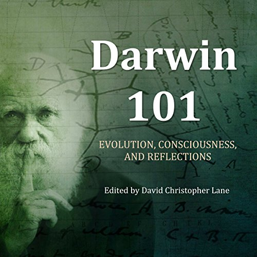 Darwin 101 audiobook cover art