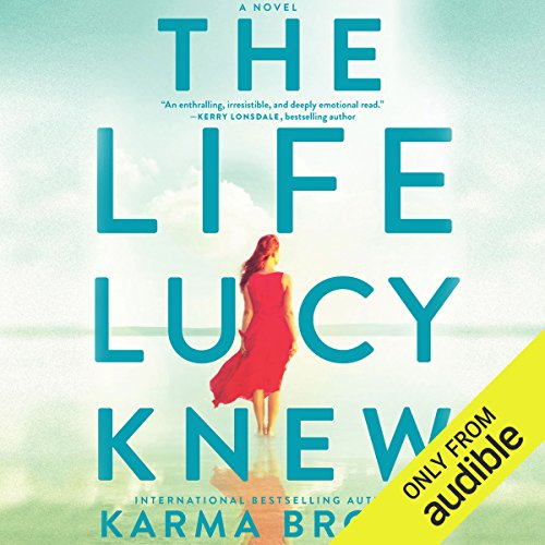 The Life Lucy Knew audiobook cover art