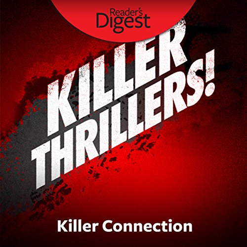 Killer Connection cover art