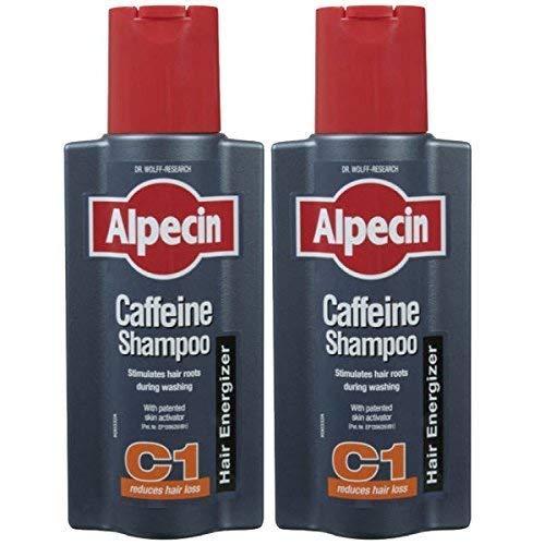 ALPECIN C1 CAFFEINE SHAMPOO 250ML [2]