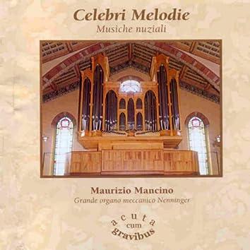 Celebri melodie: Musiche nuziali