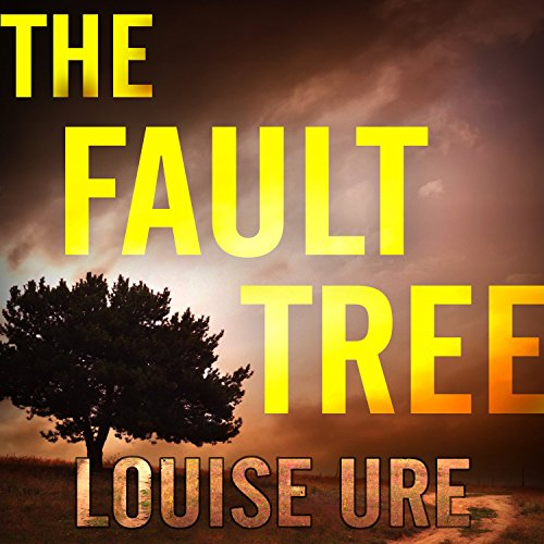 The Fault Tree audiobook cover art