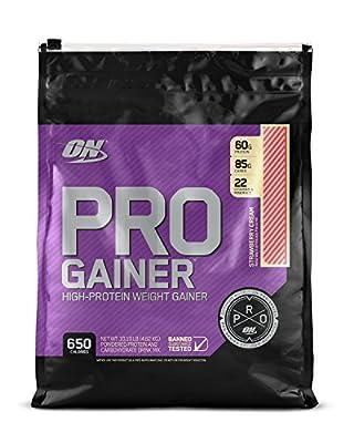 Optimum Nutrition Pro Gainer Weight Gainer Protein Powder