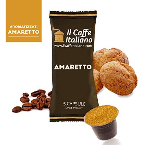 5125h1QeF5L Il Caffè Italiano Capsule compatibili Nespresso
