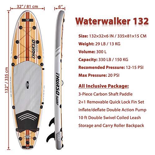 Thurso Surf Waterwalker - 2
