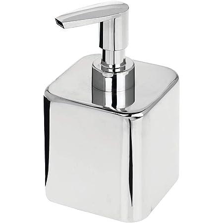 Black Soap Dispenser Bathroom Kitchen Sink Toilet Parts