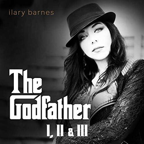 Ilary Barnes
