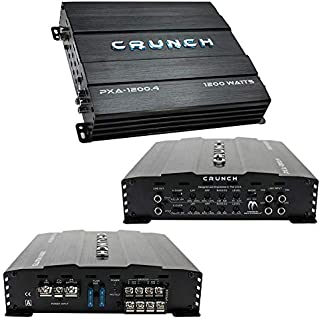 Best crunch amp any good? Reviews