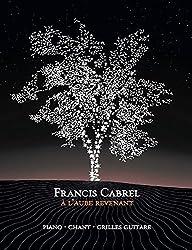 FRANCIS CABREL - À L\'AUBE REVENANT