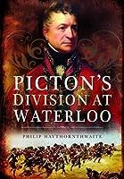 Picton's Division at Waterloo by Philip Haythornthwaite(2016-05-24)