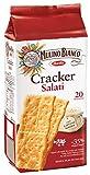 Mulino Bianco Cracker Sfoglia di Grano Salati (500gr) -