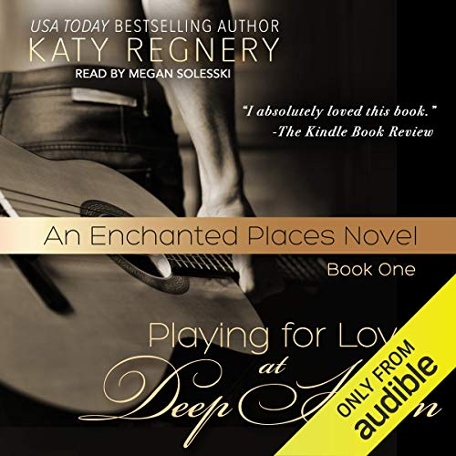 Playing for Love at Deep Haven cover art