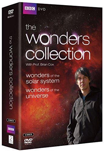 The Wonders...