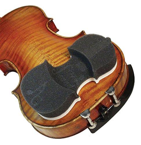 Acousta Grip 433280 Schulterkissen Soloist für Violinen 4/4, 3/4 und 1/2