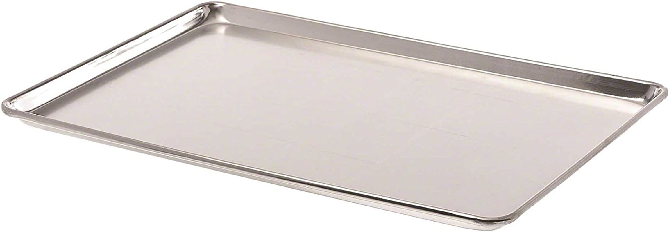 Browne 18 X 26 Full Size Thermalloy Aluminum Bun Pan