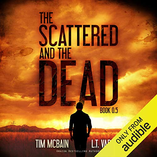 The Scattered and the Dead, Book 0.5  By  cover art