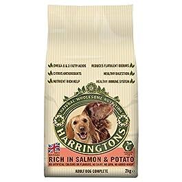 Harrington's Complete Dog Food Salmon & Potato (2Kg)