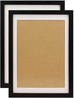 DELUXE35 Picture Frame 57x107 CM Or 107x57 CM Photo//Gallery//Poster Frame