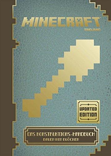 Minecraft, Das Konstruktions-Handbuch - Updated Edition: Bauen mit Blöcken