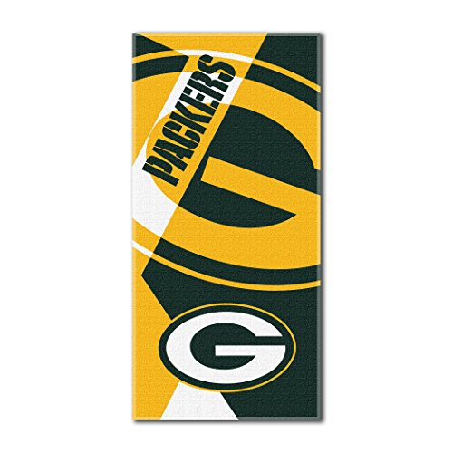 Green Bay Packers NFL Team Bean Bag (102 Round)