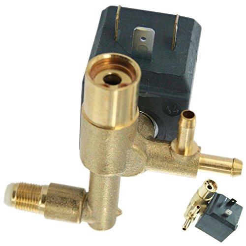 ROWENTA TEFAL Bobina electroválvula DG8040 DG9040 DG9540 GV7166 GV8150 IC7100