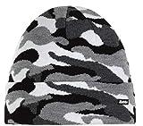 Eisbär Camoto MÜ graumele-schwarz-anthraz-White