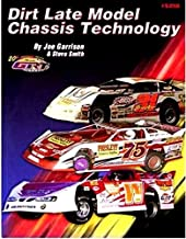 FULLY ILLUSTRATED DIRT LATE MODEL RACE CAR COMPLETE CHASSIS SET UP & TECHNOLOGY MANUAL - COVERING: Front & Rear Suspension_Steering_Adjusting 4-Link_Panhard Bar Adjustment_Brackets_Right Rear Double Spring Adjustment_5th & 6th Coils_Tires
