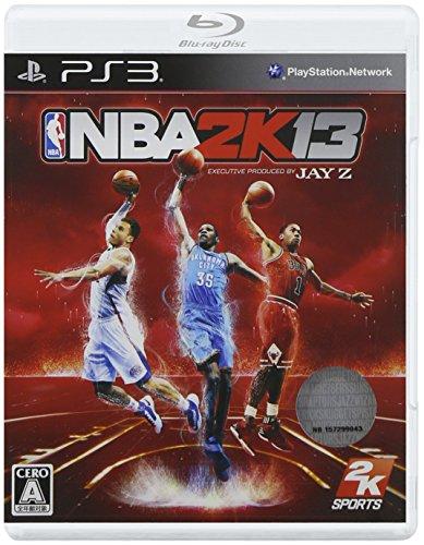 NBA2K13 (japan import)