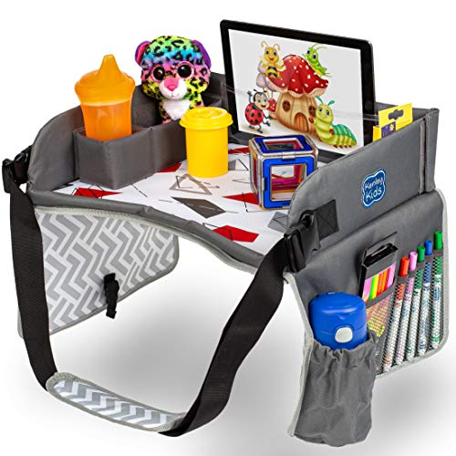 Product Image of the Kenley Kids Travel Tray
