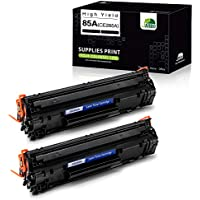 2-Pack Jarbo Compatible Toner Cartridges Replacement