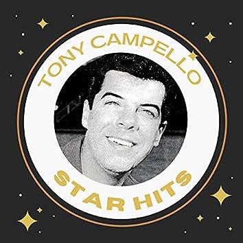 Tony Campello - Star Hits