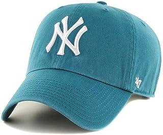Kappe MLB New York Yankees Clean Up Gorra de béisbol Unisex Adulto