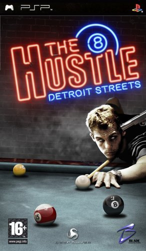 The Hustle: Detroit Streets (PSP) by Deep Silver