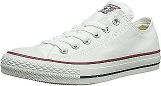 Converse Chuck Taylor All Star Core Lea Ox, Baskets mode mixte adulte