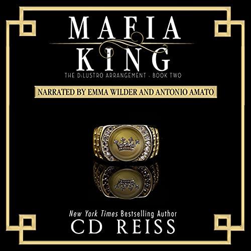 Mafia King: The DiLustro Arrangement, Book 2