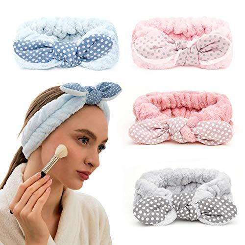 Cuidado Del Cabello Coreano marca Cozy Headbands