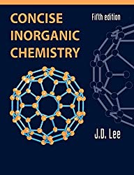 Concise Inorganic Chemistry: J. D. Lee