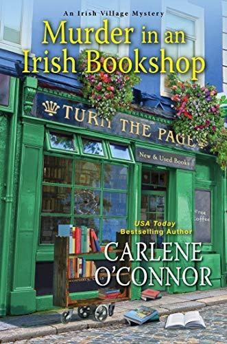 Murder in an Irish Bookshop (An Irish Village Mystery Book 7)