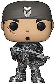 Funko Pop! Games: Gears Of War S3 - Marcus, Action Figure - 37419