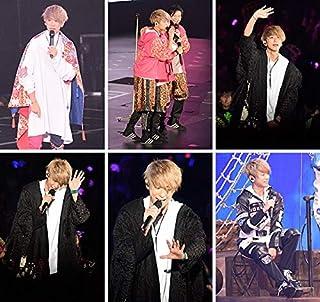 小山慶一郎 NEWS LIVE TOUR 2019 WORLDISTA 生写真18枚