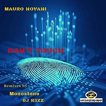 Don't Touch (Remixes)