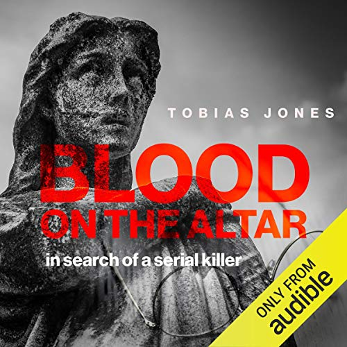 Blood on the Altar cover art