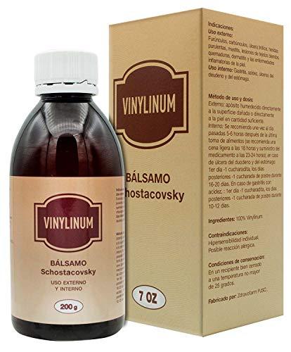 Vinilin (Shostakovsky Balsam) 200g/7.05 oz Value Size