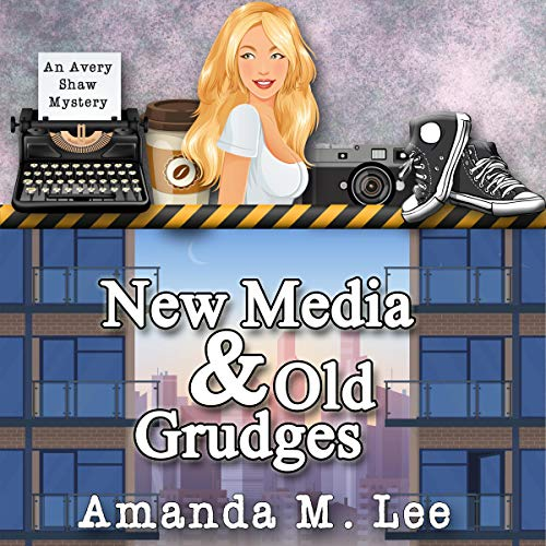 New Media and Old Grudges cover art