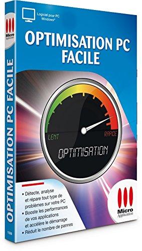 Optimisation PC Facile
