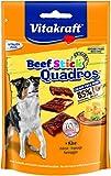 Vitakraft Hundesnack, Fleisch-Happen mit Käse-Stückchen